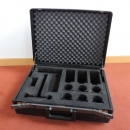 SG2500ex/4000ex/5100ex/5200 transport case, triple