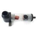 GGP-U adapter with sleeve for tubes type NIOSH