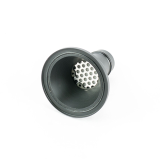 PM4/PM4-2 Fine dust head intake socket complete